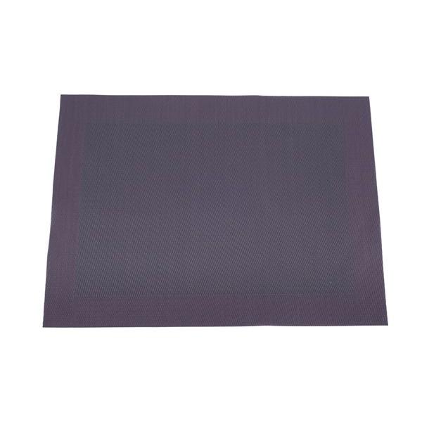 Placemat linen viny 39 l harmony textile - Linge de table luxe ...