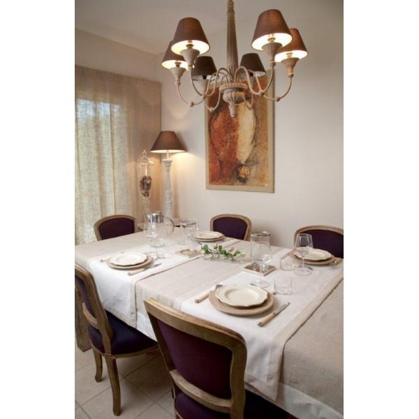 linge de table dobby ii harmony textile. Black Bedroom Furniture Sets. Home Design Ideas