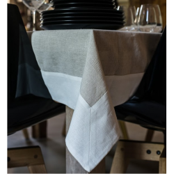 TABLE LINEN DOBBY II