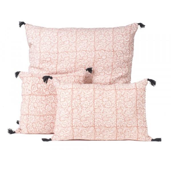 Housse de coussin kandji harmony textile - Housse de coussin 80x80 ...