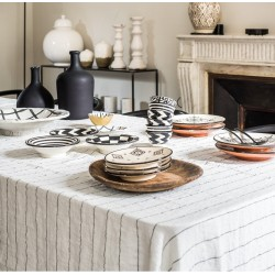 LINGE DE TABLE CALVI