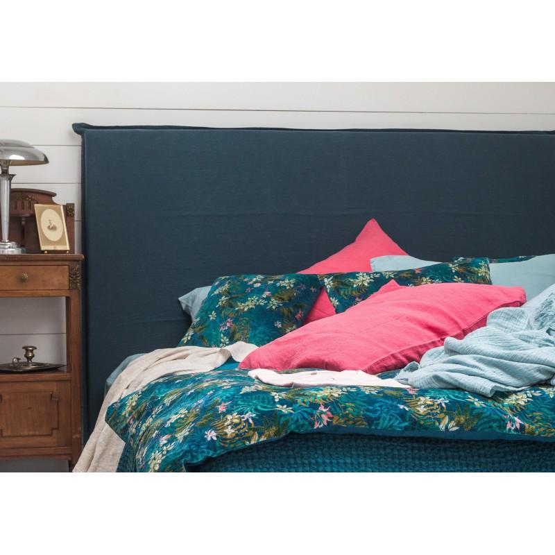 housse de tete de lit viti harmony textile. Black Bedroom Furniture Sets. Home Design Ideas