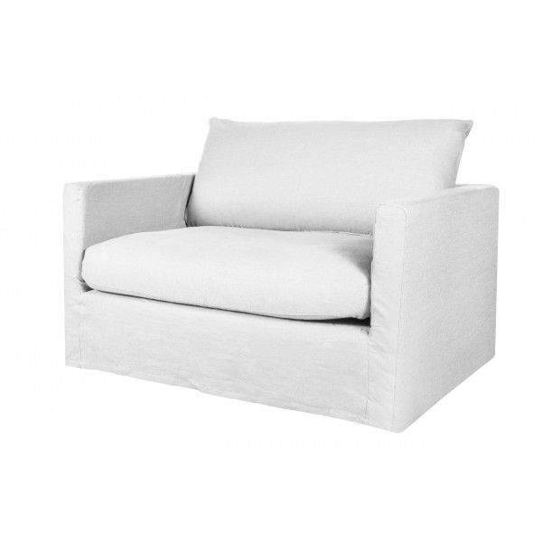 LOVE SEAT BROOKLYN 1/2 SEAT(S)