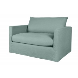 LOVE SEAT BROOKLYN 1/2 PLACE(S)