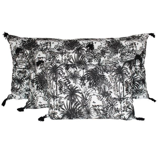 CUSHION COVER MAHE