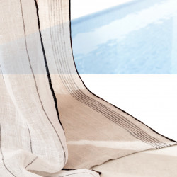 rideaux harmony textile. Black Bedroom Furniture Sets. Home Design Ideas