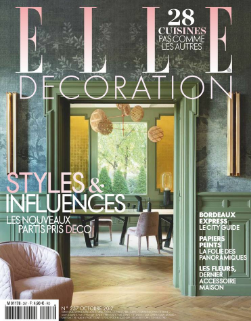 Parution web elle decoration septembre 2017