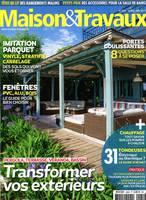 Parution magazine maison et travaux mar 2017