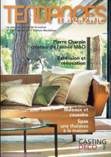 Parution avril 2017 tendances magazine