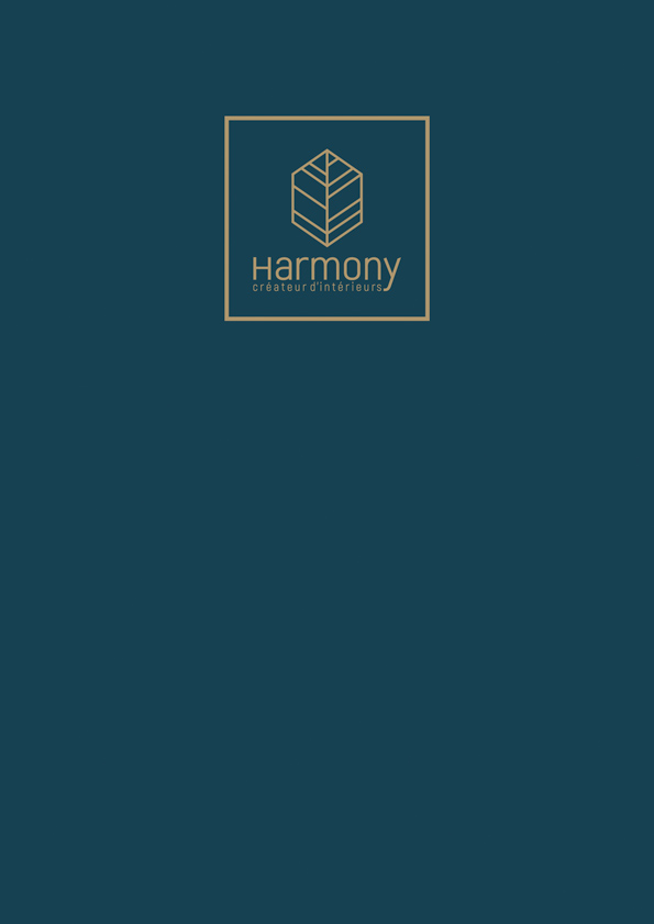Catalogue Harmony Automne Hiver 2017 2018