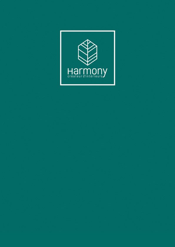 Harmony Catalogue Spring Summer 2018