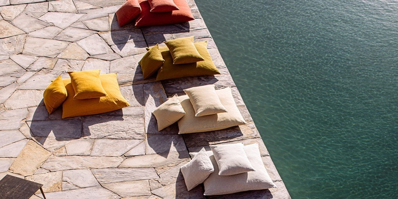 CUSHIONS - PROPRIANO