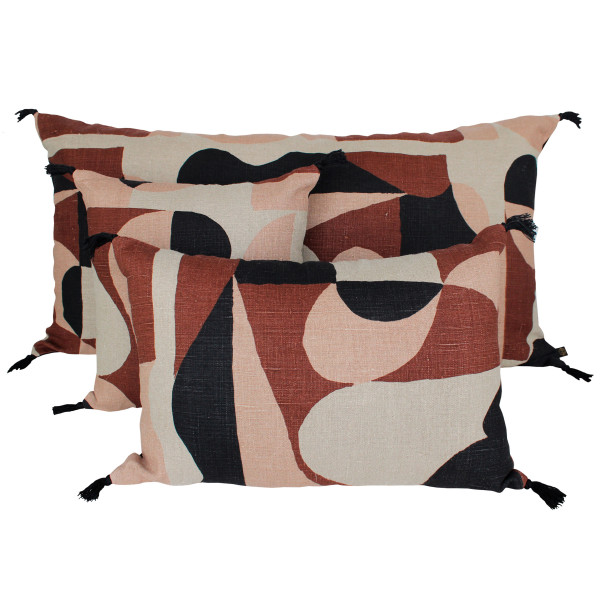 CUSHION COVER NIDO
