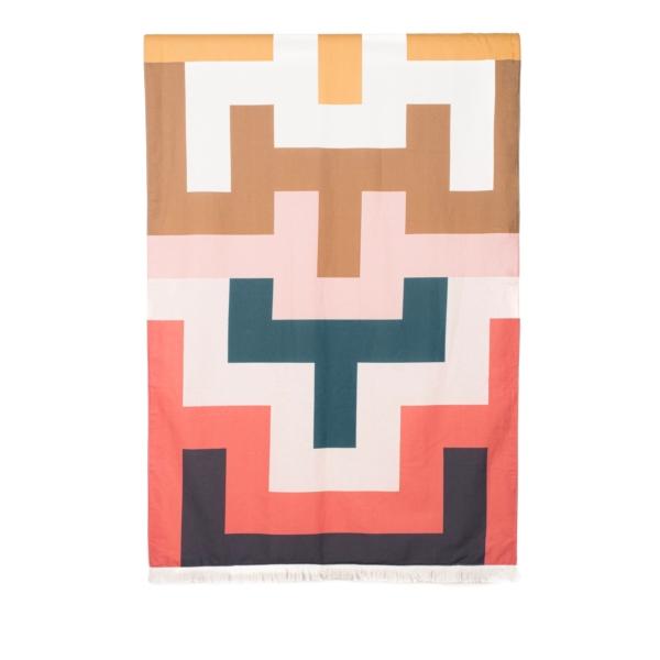 BEACH TOWEL KIKOY - VENICE