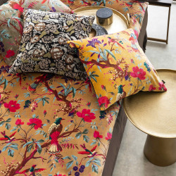 QUILT COVER BIRDY