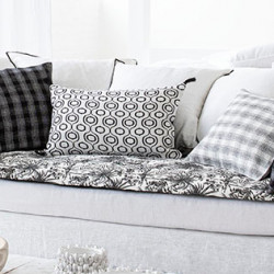 QUILT COVER MAHE