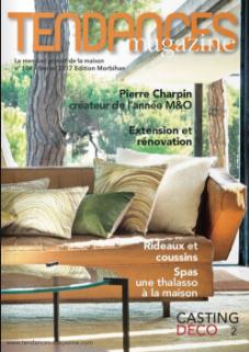 Parution avril 2017 tendances magazine