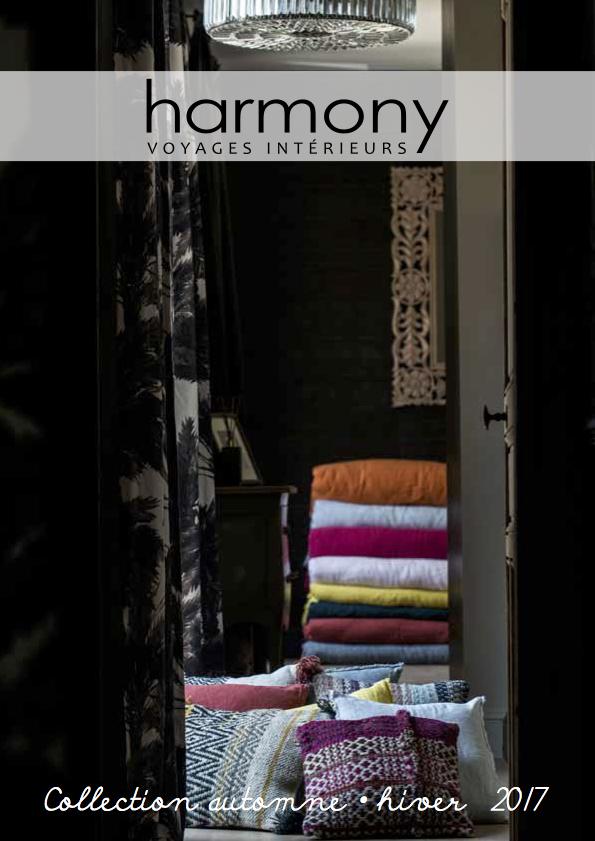 Catalogue Harmony Automne Hiver 2016 201